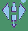 Hart's Hero Logo
